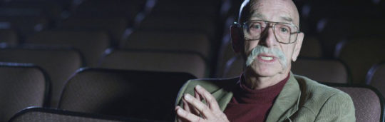 Stu Goldstein in Directors on Directing